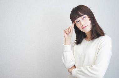 女性 疑問 日本人のストックフォト_-_iStock_