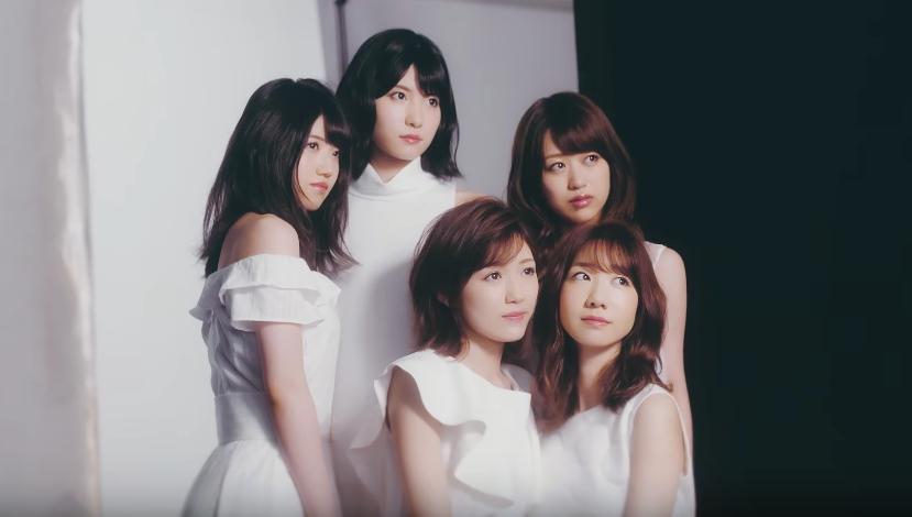 Spa_treatment_×_AKB48_Movie「美容選抜」___Wave_corporation_Co__Ltd__-_YouTube 2